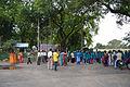 Nature Study - Summer Camp - Nisana Foundation - Sibpur BE College Model High School - Howrah 2013-06-08 9494.JPG