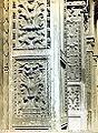 Naya, Carlo (1816-1882) - n. 055 B - Venezia - Palazzo Ducale (dettaglio d'un pilastro sulla Scala dei giganti).jpg