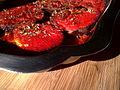 Neapolitan-Style Eggplant - Berenjenas a la napolitana - Albergínia a la napolitana (6714314477).jpg