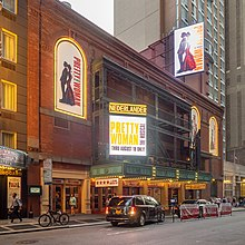 Nederlander Theatre - Pretty Woman (48295956906).jpg