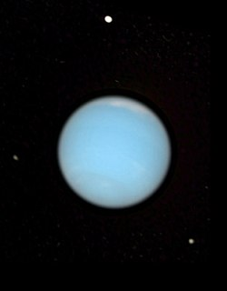 hvor stor er neptun