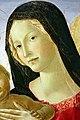 Neroccio di bartolomeo de' landi, madonna col bambino tra i ss. giovanni battista e maria maddalena, 1495 ca. 03.jpg