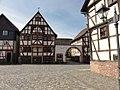 """Neu-Anspach, Freilichtmuseum """"Hessenpark"""" (Neu-Anspach, Open-Air Museum """"Hessenpark"""") - geo.hlipp.de - 19378.jpg"""