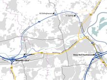 Bundesautobahn 30 Wikipedia