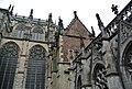 Neude Janskerkhof en Domplein, Utrecht, Netherlands - panoramio (21).jpg