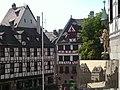 Neurenberg - Tiergartnertorplats richtung Durerhaus - panoramio.jpg