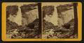 Nevada Falls, Yosemite, Cal, by Kilburn Brothers 2.png
