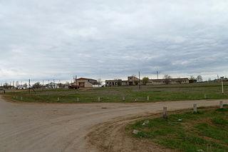 Oktyabrsky District, Volgograd Oblast District in Volgograd Oblast, Russia