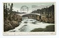 New Concrete Bridge, Yellowstone Ntl. Park, Wyo (NYPL b12647398-68033).tiff