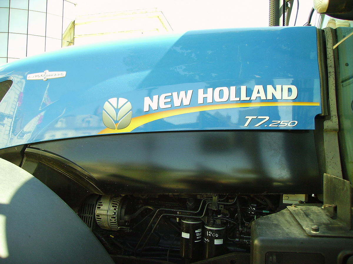 Ford New Holland >> New Holland Wikipedia