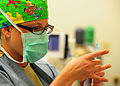 New Horizons surgical team changes lives in Belize 130430-F-HS649-156.jpg