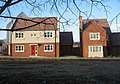 New housing - Lime Park - geograph.org.uk - 1771675.jpg