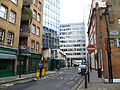 Newton Street 6 May 2015.JPG
