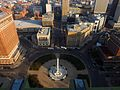 Niagara Square from City Hall Observation Deck.jpg