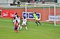 Nicaragua vs Costa Rica final women football.jpg