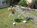 Nice bike in the yard - panoramio.jpg