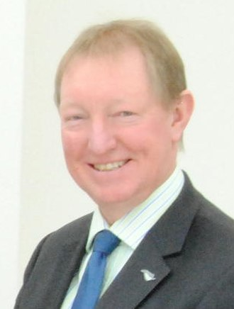 Nick Smith (New Zealand politician) - Smith in 2013
