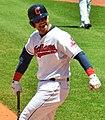 Nick Swisher on May 13, 2013.jpg