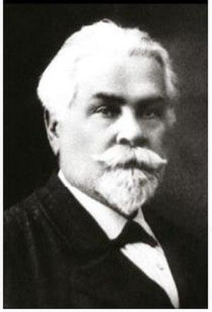 Nicolae Alexandri - Image: Nicolae N. Alexandri (1859 1931)