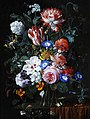 Nicolaes van Verendael - Flower Piece with Tulips, Roses, Convolvuli and Other Flowers.jpg