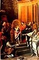 Nicolas Mignard, Jésus au temple.jpg