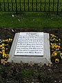 Nigger's grave - geograph.org.uk - 55070.jpg