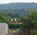 Nightingale Farm Oast House - geograph.org.uk - 1403654.jpg