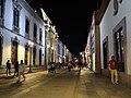 Nighttime Street Scene - Oaxaca City - Oaxaca - Mexico - 01 (6499306615).jpg