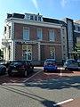 Nijmegen - St.Caniusiussingel 36a-36b - gevel Van der Brugghenstraat 1.JPG