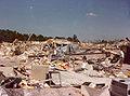Niles Park Plaza 1985 tornado.jpg