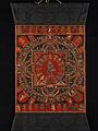 Nine-deity Mandala of Two-armed Hevajra - Google Art Project.jpg