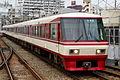 Nishi-Nippon Railroad - Series 8000 - 01.JPG
