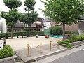 Nishishiro-koen Park 20140617.JPG