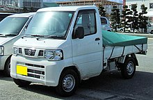 Nissan Atlas - WikiVisually