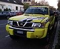 Nissan Patrol Safety vehicule Grand prix de Monaco (31058696497).jpg