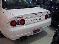 Nissan Skyline Gt R Wikipedia