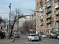 Nizhnaya Krasnoselskaya Street, 45.JPG