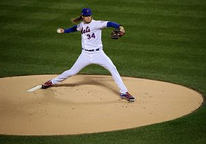 sports shoes 9de13 1e555 Logos and uniforms of the New York Mets - Wikipedia