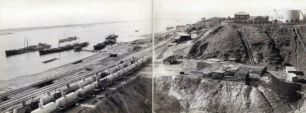 Тракторный завод в царицына