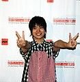 Nobuhiko Okamoto at Anime Expo 2012.jpg