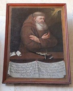 Giuseppe Marcinò Italian presbyter