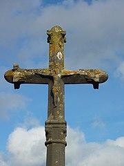croix de cimetière de Noisy-le-Grand