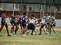Nordeste Sevens 2008 jogo f.jpg