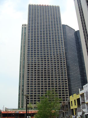 Lakeshore East - North Harbor Tower