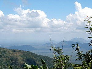 Pare Mountains - North Pare Mountains