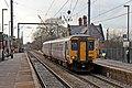 Northern Rail Class 156, 156463, Newton-Le-Willows railway station (geograph 3818417).jpg