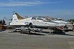 Northrop T-38A Talon '10908 - XL' (25750333683).jpg