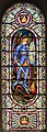 Norwich Cathedral, Stained glass window (48382330721).jpg
