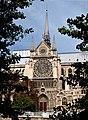 Notre Dame de Paris, vue du Port de Montebello - panoramio.jpg