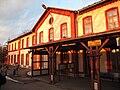 Nové Město nad Metují, železniční stanice.jpg